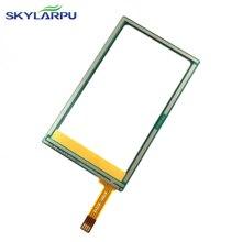 """Skylarpu Nueva 3.0 """"pulgadas de Pantalla Táctil para GARMIN OREGON 550 550 t de Mano GPS pantalla Táctil del panel digitalizador reemplazo de la Reparación"""