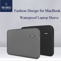 WIWU Laptop Bag Case 13 3 14 1 15 4 Inch Waterproof Notebook Bag For MacBook