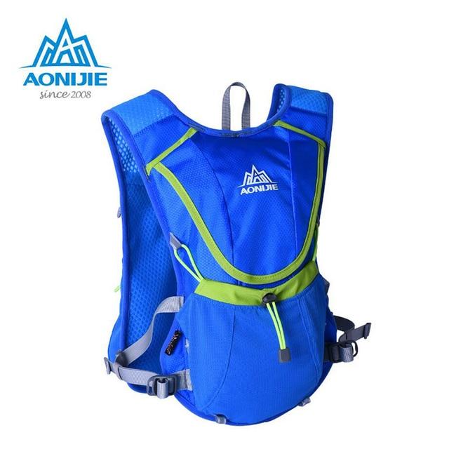 Aliexpress.com : Buy 2017 AONIJIE Running Backpack Kettle Package ...