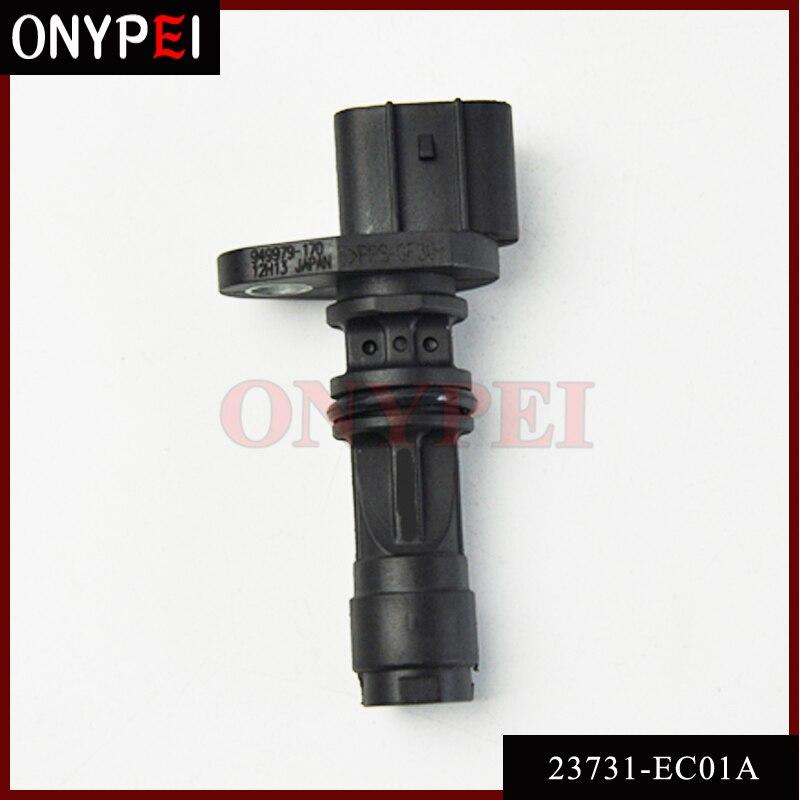 X Trail Camshaft Position Sensor – engine