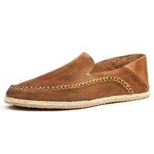 Натуральная Кожа Мужчины Обувь Весна Повседневная Обувь 2016 Осень Кожаные Ботинки Дышащие на Плоской Подошве зашнуровать Открытый Оксфорды Оптовая