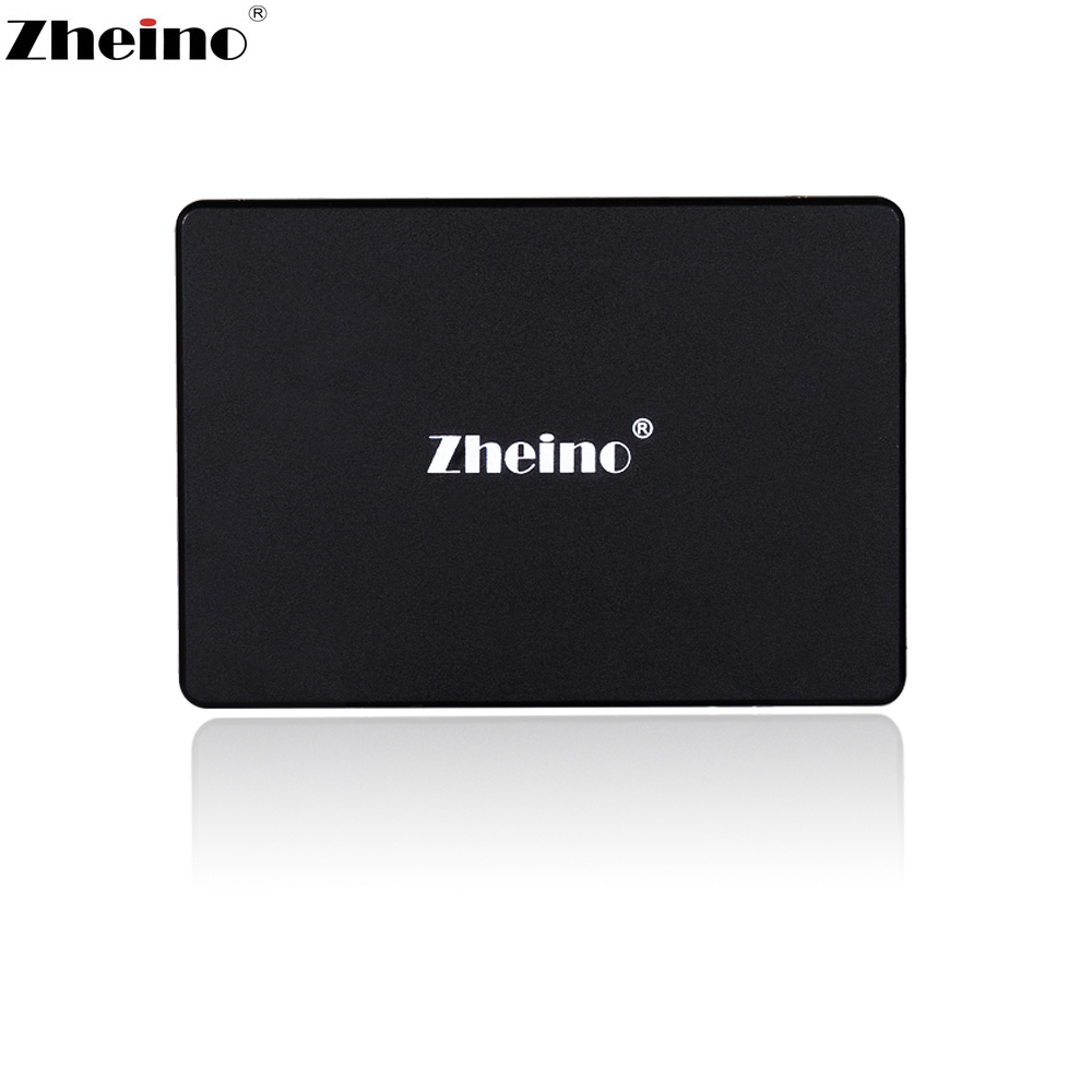 Zheino SSD 120GB 240GB 480GB 128GB 256GB 512GB 1TB Internal Solid State Drive Disk For PC Laptop Desktop(China)