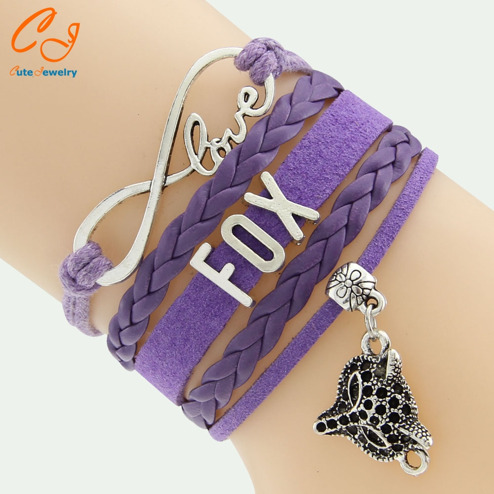Waxed Cord And Braided Cord Bracelets 2016 New Patterns 5 Colors Wording Fire Europe Style Drop Shipping