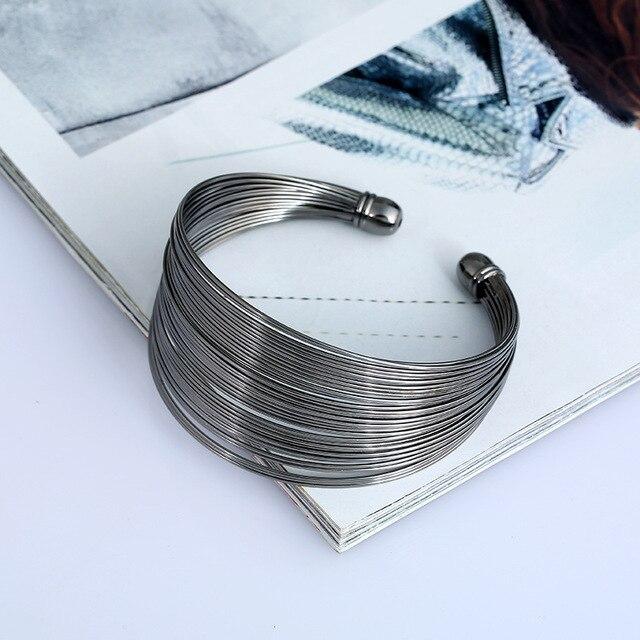 Rainbery Cuff Bracelets...