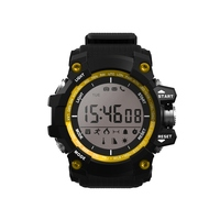 outdoor sports 01a 30m Water Swimming CALIRO Monitoring Bluetooth Sports long time used Outdoor Smart Watch Bracelet Support Android Ios (1)
