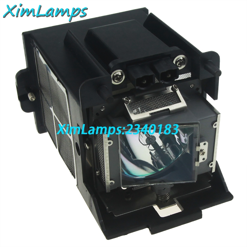 Compatible R9832752 Projector Bare Lamp with housing for Projector BARCO RLM W8 180Days Warranty