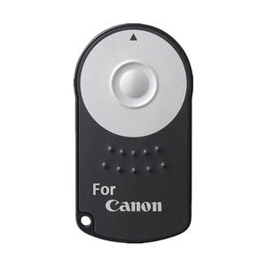 FGHGF RC-6 RC6 IR Infrared Wireless Remote Control Camera Shutter Release For Canon