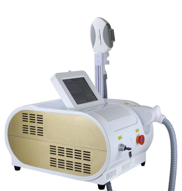 Новый стиль лазерное салонное оборудование SHR IPL уход за кожей OPT RF IPL аппарат для лифтинга Elight
