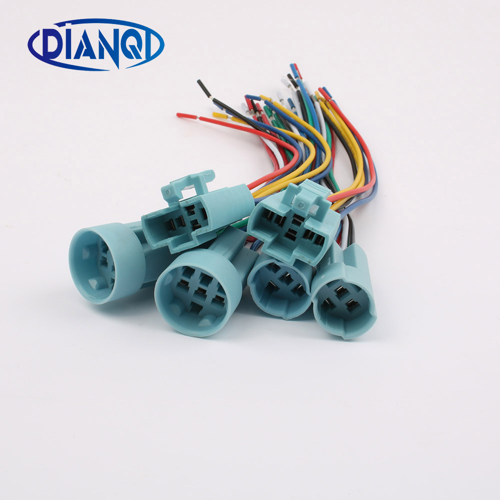 16mm 19mm 22Mm cable socket for metal push button switch wiring 2-6 wires stable lamp light button цена