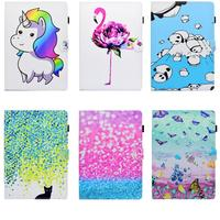 Misolocat Tablet Case For Samsung Galaxy Tab A 8 0 2015 T350 Flip Cover Stand Funda