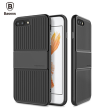 Baseus Case For iPhone 7 7 Plus 4 7 5 5 Inch Case Cover Travel Series