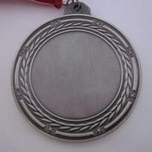 Promotion Custom Zinc Alloy Cheapest Copper Metal Medal with Printing Logo  k 200145