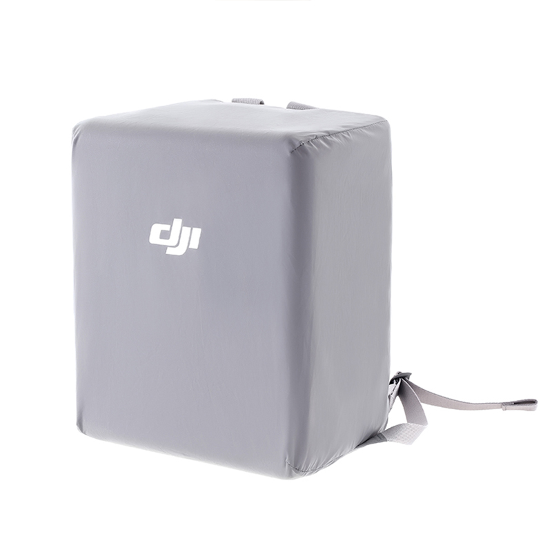 DJI Phantom 4 Series Wrap Pack Bags ( Silver ) for Phontom 4Pro 4 Pro Plus Bag Waterproof Cover Original Accessories цены