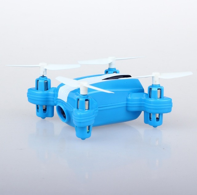Small Drone Remote Control Mini RC Helicopter Pocket Quadcopter 777 372 FPV Altitude Holding