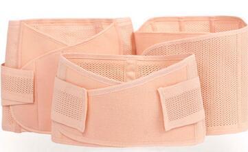 Postpartum Belly Band for Pregnant Women Breathable After Pregnancy Belt Belly Binding Postpartum Bandage Waist Belt