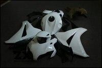 Motorcycles White+Black CBR1000RR Fairings BodyWork Kit For HONDA CBR1000RR 2008 2009 2011 Injection mode Motorcycle ZXMTH1008