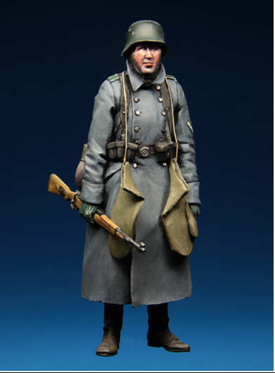 1:35 Battle Of World War II Khalkov 4