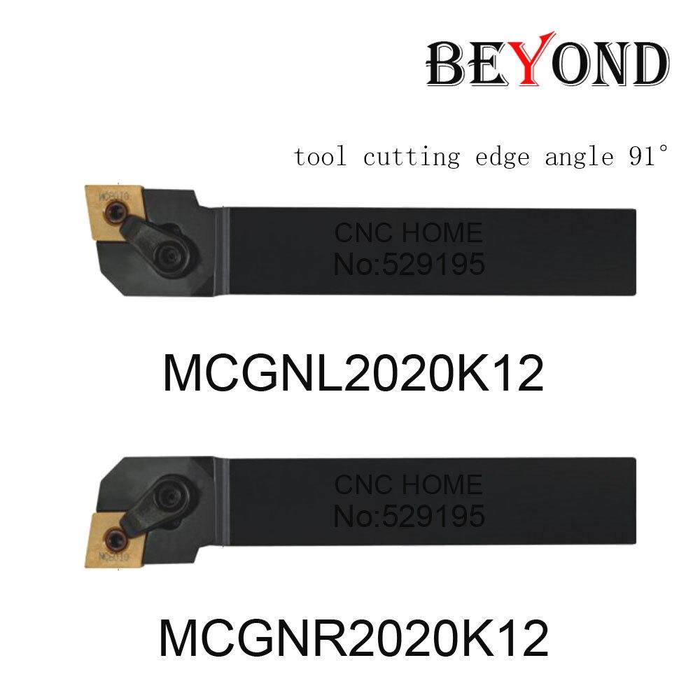 Mcgnr2020k12 Mcgnl2020k12 Extermal Alat Balik Factory Outlet Tangga Lipat Alumunium 175 M Sankin Membosankan Bar Pemegang Mcgnr Busa Tersebut Atau Cnmg12 Mcgnl 2020 K12