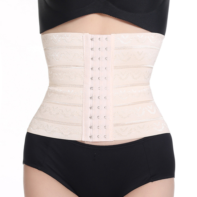 5e985cf21a4 Women body shaper corset women ardyss body shaper tummy waist shaper body  shaper women underwear seamless beige plus size