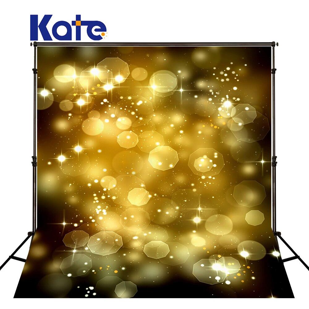 Fond de Kate 5 * 6,5ft (150*200 Cm) pour Studio Photo lumière ronde verte pour enfants fond de Kate