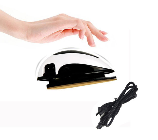 Small Constant Temperature Electric Iron for Home Mini Travel Mouse Iron Student Dorm Portable Clothes Steamer Home Appliance