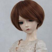 New Doll Accessories Doll Wigs1/3 1/4 1/6 BJD Wigs Short