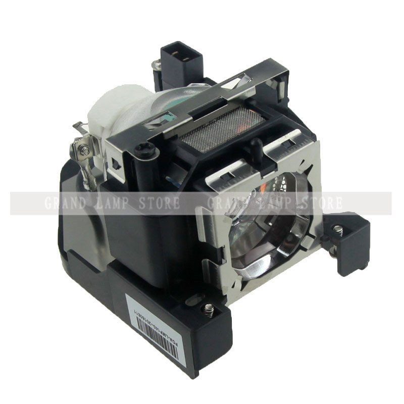 ФОТО 610-349-0847 / 610-350-2892 / POA-LMP140 Replacement lamp with housing for SANYO PLC-WL2500/WL2501/WL2503; LC-WS250 Happybate
