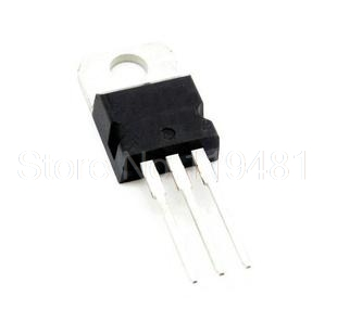 Stabilizer MC34167T MC34167 TO220 pins new original spot sale to ensure quality--XLWD2
