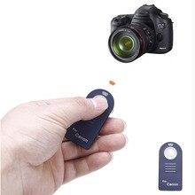 Камеры Аксессуары Умный Пульт Дистанционного Управления для Canon 60D 400D 450D 550D 600D Rebel XTi XSi T1i