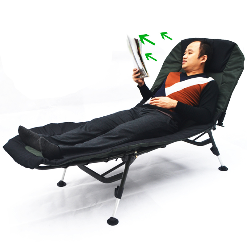 Attirant Reese End Easyrest Easy Folding Camp Bed Siesta Bed Recliner Chairs Office  Nap Nap Outdoor Folding Bed Sun Lounger Furniture  In Sun Loungers From  Furniture ...