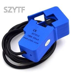 Image 4 - 10個SCT 013 000 yhdc 30A 50A 100A格納式電流トランスSCT013000