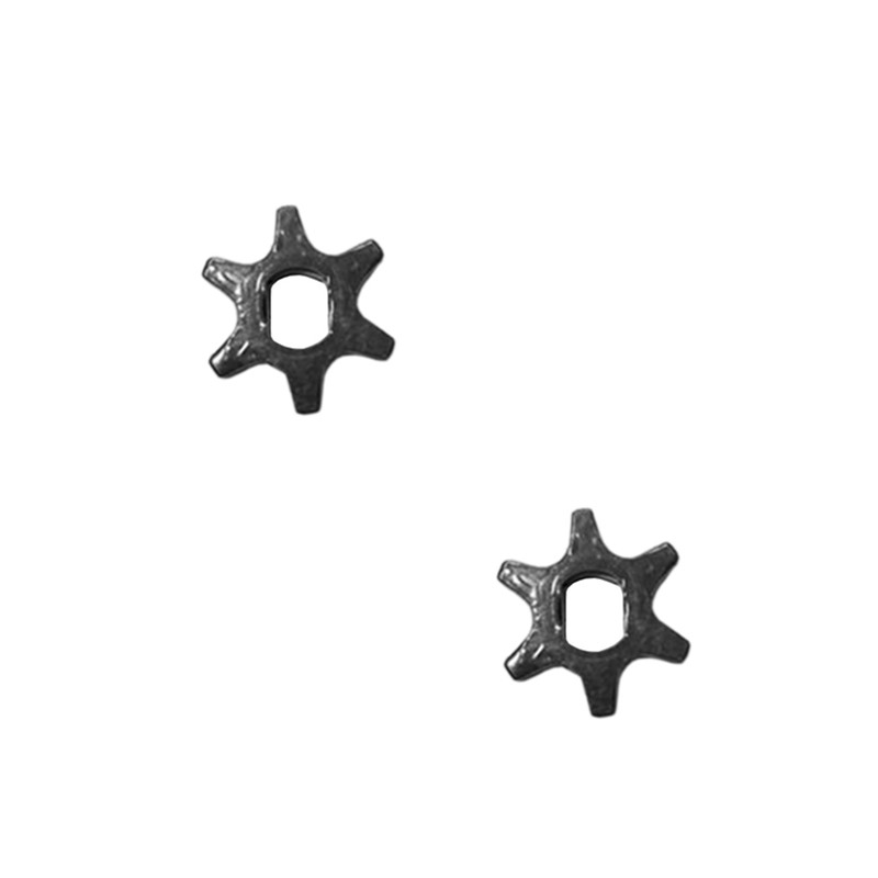 2 pcs Gear sprockets drive Replacement 221514-8 For MAKITA 5016B 5012B Electric Chain Saw