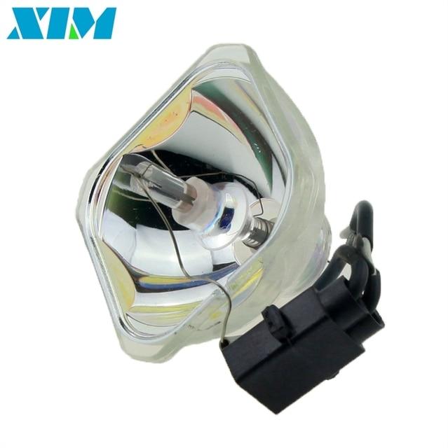 Новый Высокое качество Замена проектор Голой лампы ELPLP43/V13H010L43 Для Epson Emp-twd10/Emp-w5d/MovieMate 72