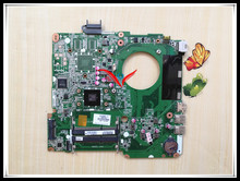 737141-501 FOR HP PAVILION TOUCHSMART 15 15-N E1-2500 SERIES laptop motherboard DA0U93MB6D0 REV:D mainboard fully tested