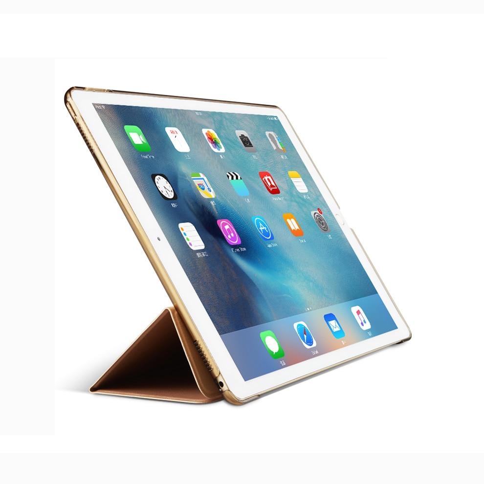 Mood Ultra Slim Magnetic Front Smart Case nahk + Hard PC tagakaane - Tahvelarvutite tarvikud - Foto 4