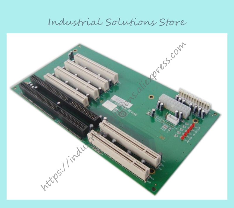 original genuine Industrial computer backplane IPC-6106P4 (b) 6 groove, industrial board IPC-6106P3 все цены