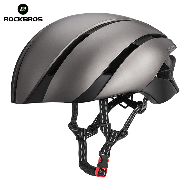 ROCKBROS Ultralight Bike Helmet Cycling EPS Helmet Reflective Safety Hat Cycling Helmet Casco Ciclismo Capacete Bike AccessorieROCKBROS Ultralight Bike Helmet Cycling EPS Helmet Reflective Safety Hat Cycling Helmet Casco Ciclismo Capacete Bike Accessorie