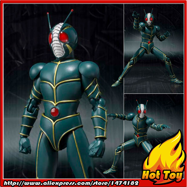 100% Original BANDAI Tamashii Nations S.H.Figuarts (SHF) Action Figure - ZO from Masked Rider ZO