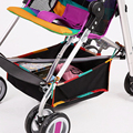 50*30 cm Impermeable Universal StrollerCarrying Cochecito de Bebé Bebé Bolsa De Almacenamiento Colgando bolsa de Almacenamiento de Bolsa de Coche de Bebé Cochecito Accesorios