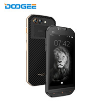 Doogee S30 Waterproof Phone IP68 Shockproof 4G Smartphone Android 7.0 Nougat 2GB RAM 32GB ROM 5 Inch 5580mAh Touch Mobile Phone