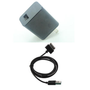 Usb-Charge Adapter Transformer-Prime TF101 SL101 TF201T TF300 Asus Line-Cable Pad Eee