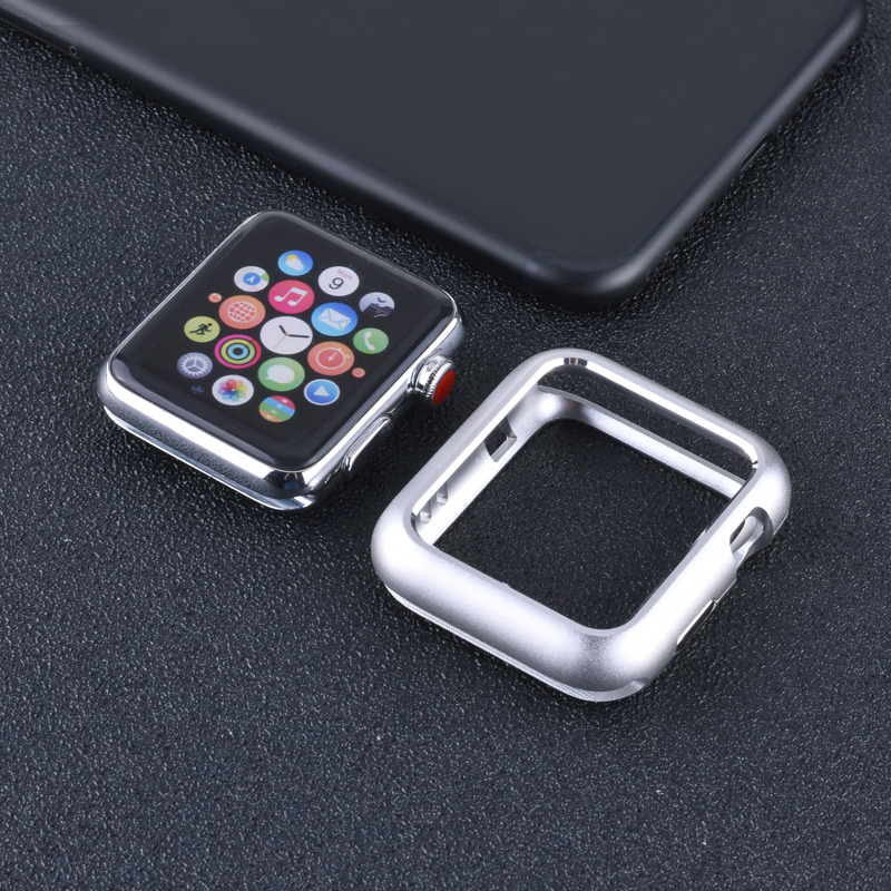 Magnetic Adsorption Case for Apple Watch 38