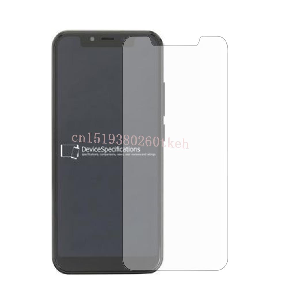 For DEXP AS260 Glass Tempered Glass For DEXP AS 260 Phone 9H 2.5D Premium Screen Protector Film Case Cover
