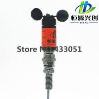 Micro датчик ветра/канал типа высокоскоростной передатчик/компактный анемометр/