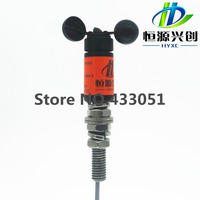 Micro wind sensor / duct type speed transmitter / compact anemometer /
