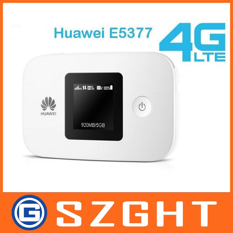 lte router huawei