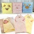 Tela Escocesa de La Moda de primavera bolsa de algodón es suave de coral polar mantas de bebé recién nacido manta de bebé bebé suministros al por mayor