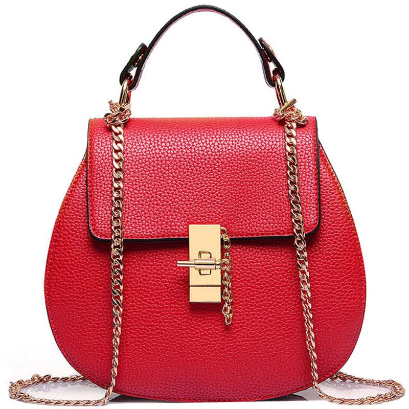 Brand Women Messenger Bags Ladies Summer Small Bags For Women Leather  Handbags Vintage Women Shoulder Bag tote 2016 dollar price-in Shoulder Bags  from ... 5a53792d21dee