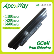 Buy 5200mah 11.1v  laptop battery for acer AL10A31 AL10B31 AL10G31 Aspire One D255 D260 D270 522 722 AOD255 AOD257 AOD260 black directly from merchant!