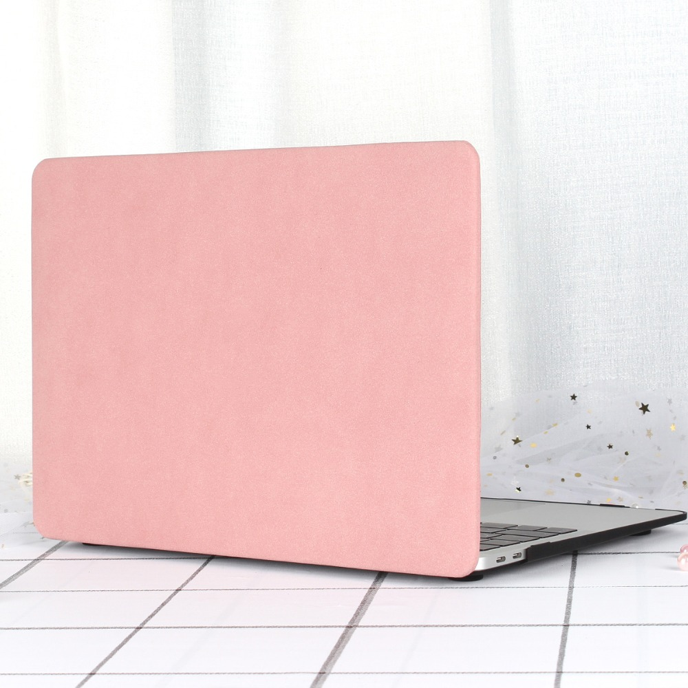 Aesthetic Shell Case for MacBook 200